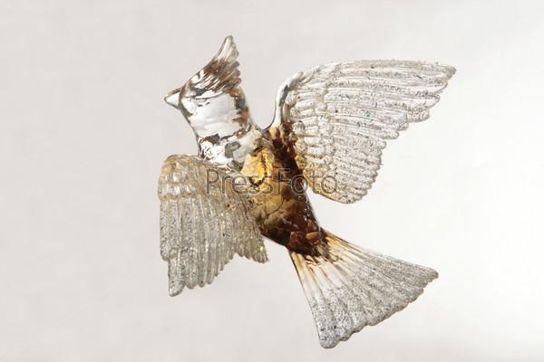 Хрустальная птица