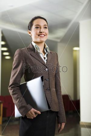 Фотография на тему Бизнес леди
