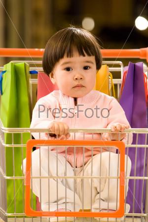 Little shopper