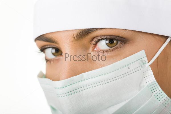 Помощник доктора в максе