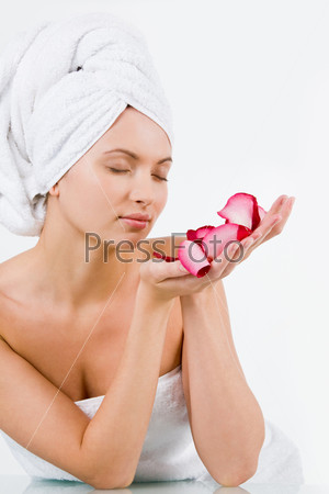 Nice fragrance