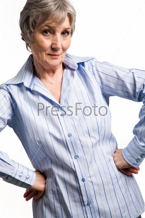 Лица попки зрелая женщина перед камерой