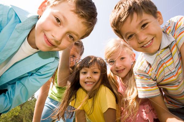 Картинки по запросу счастливые дети фото
