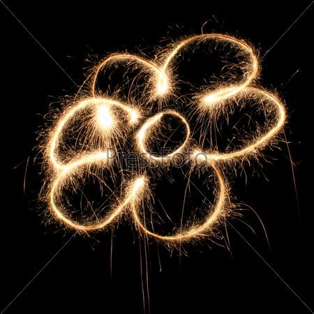 love sparkler