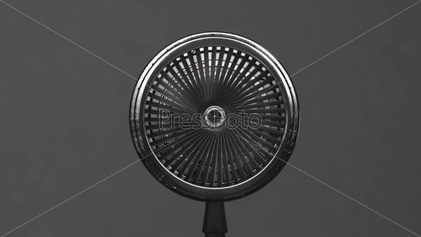 Дизайнерский вентилятор