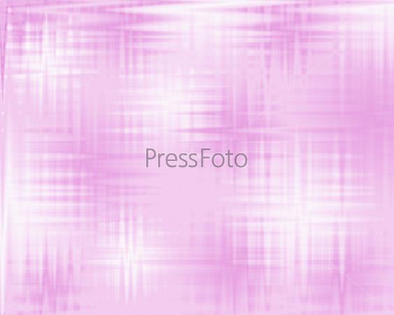 Пересекающиеся фиолетовые и белые линии