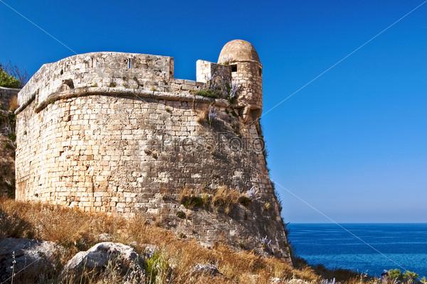 Описание замков крит