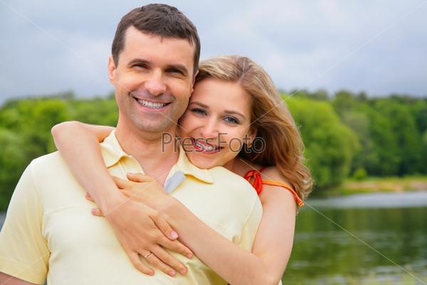 Фото семейной пары смотреть фото 40610 фотография
