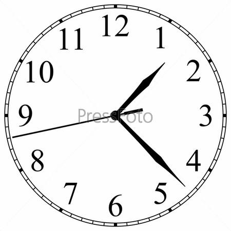 картинки часов циферблаты