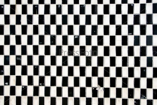 Шахматный рисунок