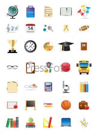 картинки школьной тематики