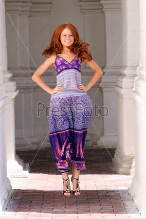 незнакомка магазин платьев