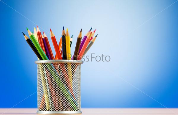 Набор цветных карандашей Koh-i-Noor Птицы 18 шт 3553/18 1 KS 3553/18 1 KS