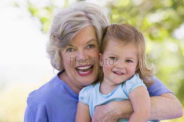 половые отношения внуков со своими бабушками