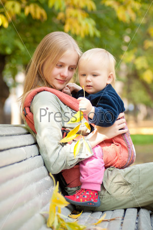 Найти с ребенком