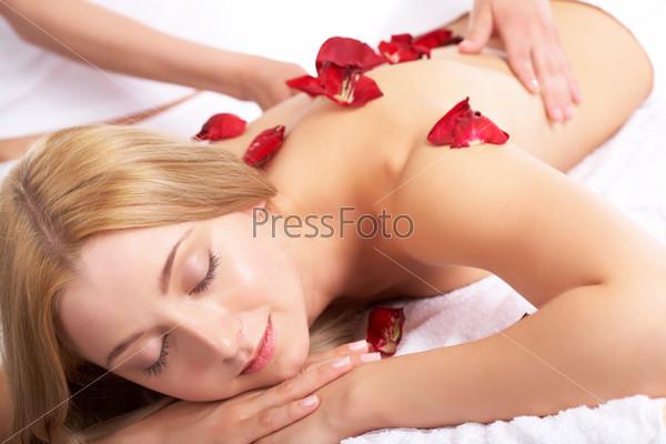 тайский массаж с окончанием фото