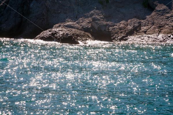 Солнечные блики на реке видео - 71