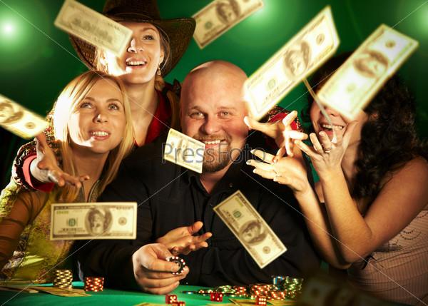 Самые рекордные выигрыши в казино, лотереи и т п