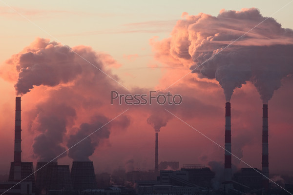 essay about chemical pollution