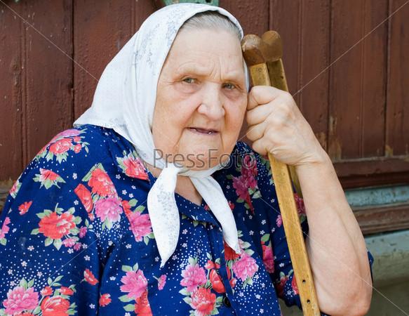 фото волосатых голых бабушек