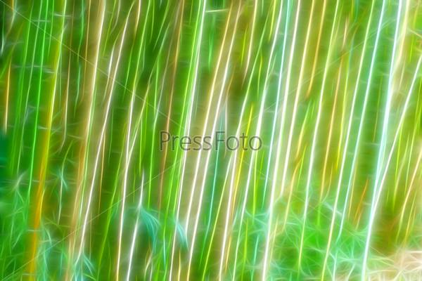 Абстрактное изображение в качестве фона