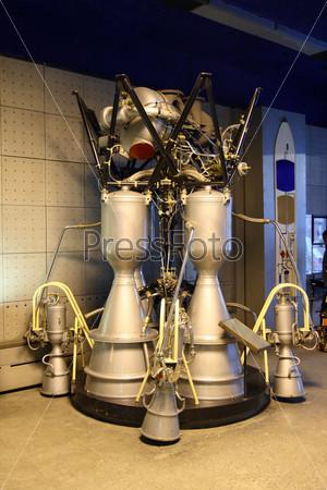 spaceship engine
