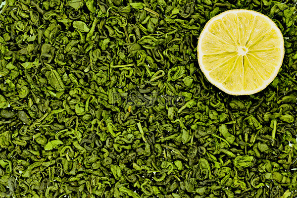 useful green tea