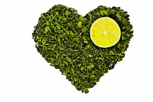 useful green tea