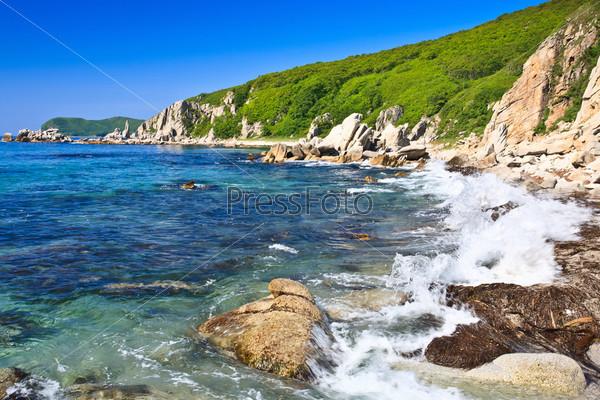 Green Coast