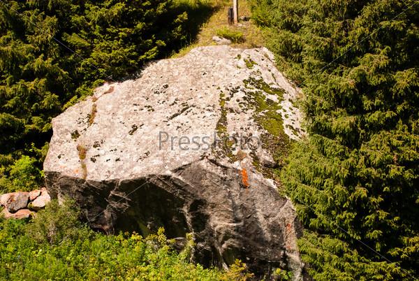 Rocky Stone