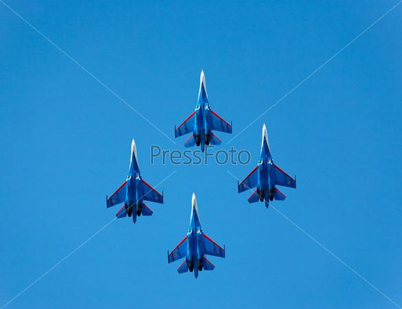 Aerobatic group