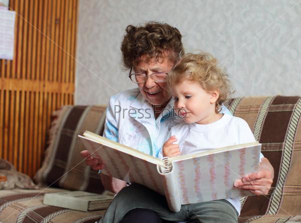 Калининграде, бабушка совращает внучку рассказ нужны