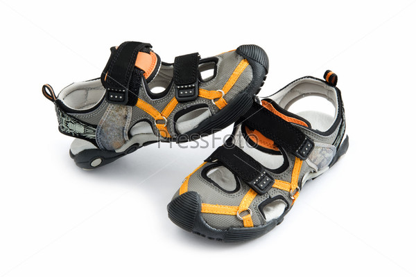 Summer Children Shoes