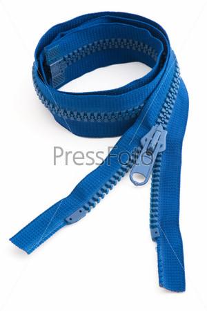 Blue zip macro