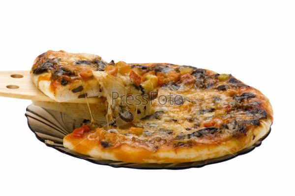 pizza macro