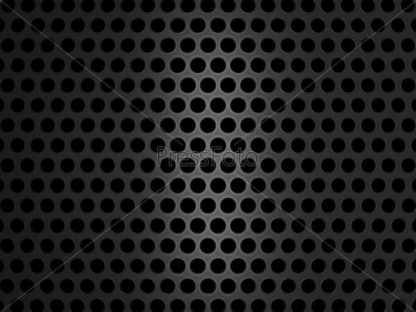 Металлическая текстура сетка