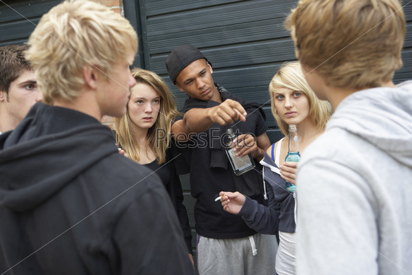 drug and alcohol abuse among young people essay