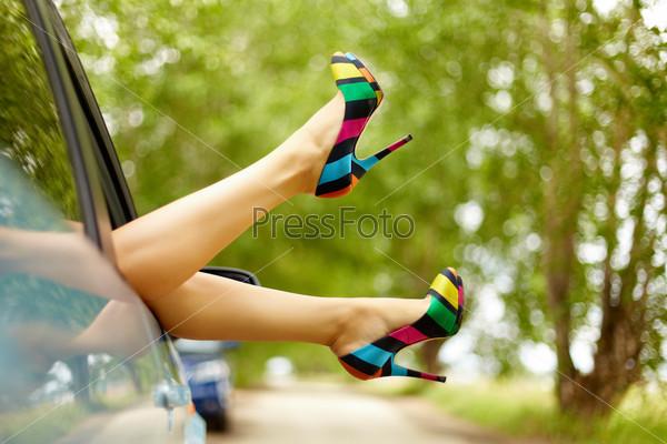 """Результат пошуку зображень за запитом """"Есть трюк, чтобы носить каблуки весь день и без боли в ногах"""""""