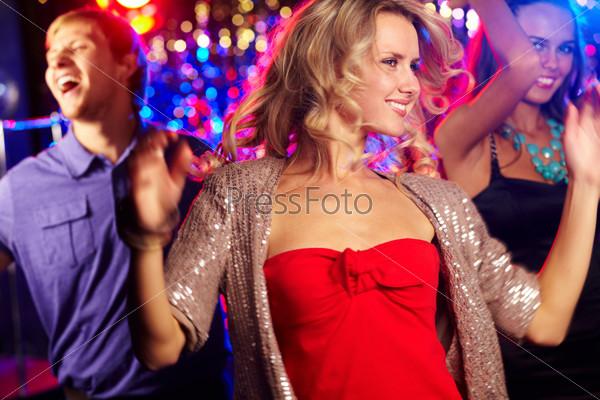 Фото женские вечеринки