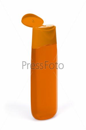 Бутылек геля или шампуня