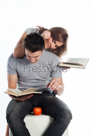 Фотография на тему Подготовка к экзаменам