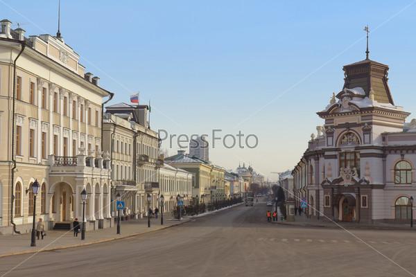 Национальный музей Республики Татарстан, Казань, Россия