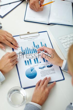 Фотография на тему Бизнес-обзор