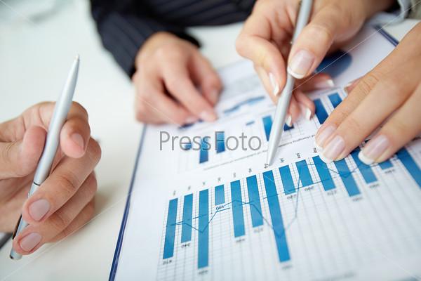 Фотография на тему Годовой отчет