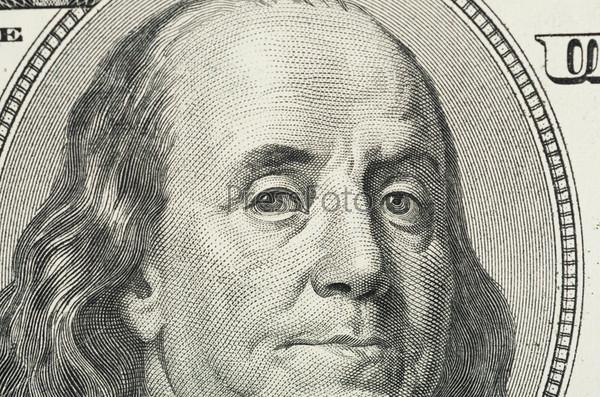 Доллар крупным планом