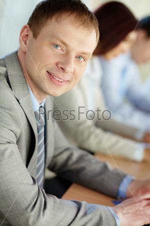 Фотография на тему Успешный предприниматель