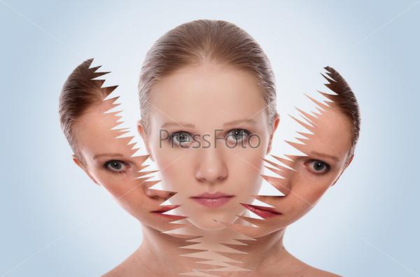 Косметический эффект, лечение и уход за кожей