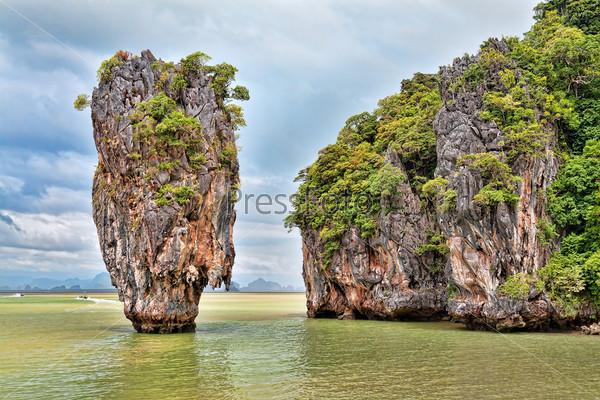 Фотография на тему Морской пейзаж