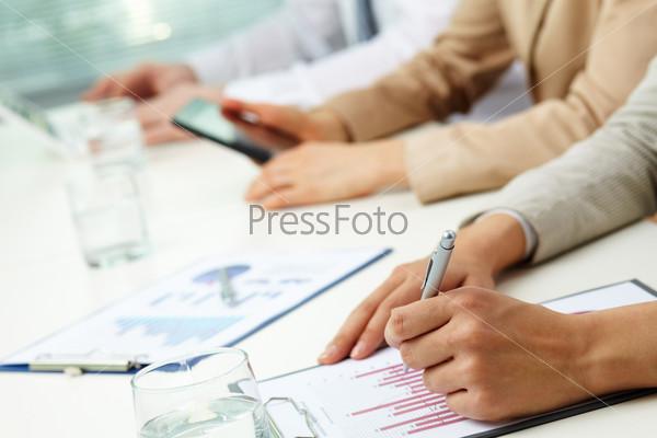 Фотография на тему Рабочий процесс