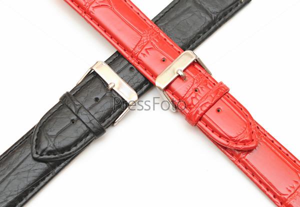 Ремешки на наручные часы